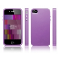SGP iPhone 4 Case Ultra Silke Series [Lavenda]